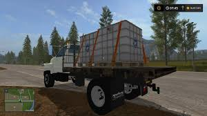 GMC TOPKICK FLATBED V1.0 LS17 - Farming Simulator 2017 Mod / FS 17 Mod 2018 Silverado 3500hd Chassis Cab Chevrolet 2008 Gmc Flatbed Style Points Photo Image Gallery Gmc W Trucks Quirky For Sale 278 Used From Mh Eby Truck Bodies 1980 Intertional Truck Model 1854 Eastern Surplus In Pennsylvania For On 2005 C4500 4x4 Crew 12 Youtube Buyllsearch 1950 150 Streetside Classics The Nations Trusted Classic Used 2007 Chevrolet C7500 Flatbed Truck For Sale In Nc 1603 Topkickc8500 Sale Tuscaloosa Alabama Price 24250 Year 1984 Brigadier Body Jackson Mn 46919