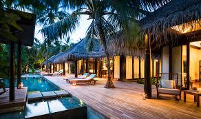 100 Anantara Kihavah Villas Paint In Paradise At Maldives
