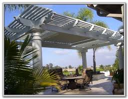 Louvered Patio Covers San Diego by Skyline Patio Covers San Diego Patios Home Furniture Ideas