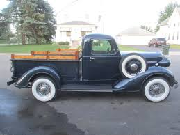 100 1938 Dodge Truck 12 Ton Pickups See Video Ford Chevy 39 40 37 36 35