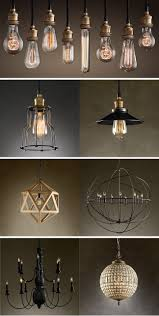 attractive restoration hardware pendant lights for house