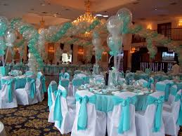 Quinceanera Decorations For Hall by Tiffany Party Room Sweet 16 Bday Party Pinterest White Chair