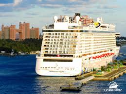 Ncl Norwegian Pearl Deck Plan by Bowling At Sea Is Offered On Several Of Norwegian U0027s Ships This Is