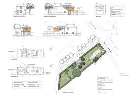 100 Architects Southampton 2 Storey Rear Extension Marchwood GM