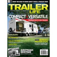 Trailer Life 1 Year Subscription - Good Sam Members Only - GS ... Keeping It Fresh With Freighter Truck Trailer Building Quailty New And Used Trucks Trailers Equipment Parts For Sale Brilliant Semi Trucks Gulfport Ms 7th And Pattison Iceliner The Answer For Toll Group Custom Kenworth Cventional 6 The Only Way To Travel Btes Remote Future Equipment News Max Industries Cites Steady Business Popular Tanker Design Nz Trucking Mack Granite Tip Magazine 210 Kgel Trailers Hessers Bigtruck Bc Big Rig Weekend 2009 Protrucker Canadas Best Of Pa N