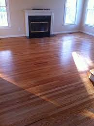 Bona Water Based Floor Sealer by Red Oak With Clear Stain U0026 Bona Traffic Hd Satin Ideas For The