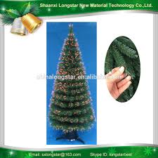 Fiber Optic Christmas Trees Canada by 7ft Fiber Optic Christmas Tree 7ft Fiber Optic Christmas Tree