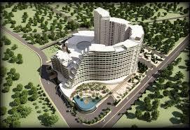 100 The Dusit Thani Samara To Open In Tunisia In 2018 Business Hotelier