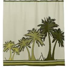 Tropical Window Art Curtains by Tropical Shower Curtains Zazzle