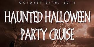 Haunted Uss Hornet Halloween by Speakeasy Halloween Party Cruise Aboard The San Francisco Belle