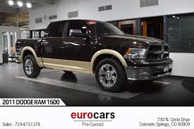 2011 Ram 1500 Laramie Stock # E1066 For Sale Near Colorado Springs ... Ford F350 In Colorado Springs Co For Sale Used Trucks On 2016 Chevrolet Silverado 1500 Lt Stock E1134 For Sale Near 2012 Honda Ridgeline Sport P2675b Preowned Vehicles Porsche Cheap In Victorville Ca 263 Vehicles From 2499 Iseecarscom Cars The Faricy Boys Toyota Tacoma 80950 Autotrader Youtube Ram Less Than 1000 Dollars Car Dealer Cobad Credit Auto Loanspreowned