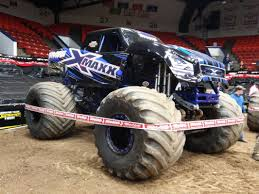 100 Monster Truck Shows 2014 Traxxas Tour WHEELS WATER ENGINES