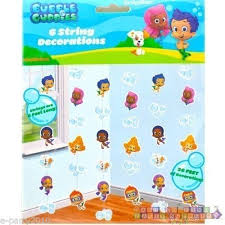 Bubble Guppies Bathroom Decor by 390 Best Theme Bubble Guppies Birthday Party Images On Pinterest