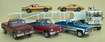 100 Tims Trucks The Rockford Files Car And Truck Models Jim Suva And The Suva