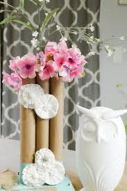 Diy Flower Vase Youtube Fresh 50 Home Idea Of