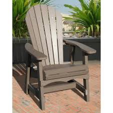 amish adirondack chairs pinecraft com poly wood pine cedar