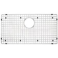 Blanco Sink Grid 18 X 16 by Blanco Bl221206 Stainless Steel Sink Grid For Super Single Bowl Ebay