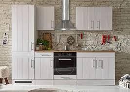 stella trading küche landhausstil 270 cm breit küchenblock