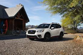 New Forester 2018 Australia | 2019 2020 New Car Price And Reviews