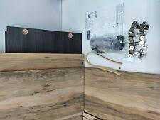 1x keramikwaschbecken 1x unterschrank inkl seitlichen