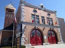 Firehouse Inn Barre VT Booking