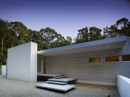 100 Architecture Houses Green Woods House Stelle Lomont Rouhani