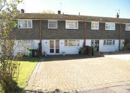 Thumbnail 3 Bed Terraced House For Sale In Trewenna Drive Potters Bar