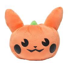 Nintendo Pumpkin Stencils by Amazon Com Pokemon Center Original Pikachu Plush Doll Pumpkin