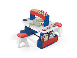 Toys R Us Art Master by Baby Step2 Creative Projects Table Deluxe Art Master Desk Kids