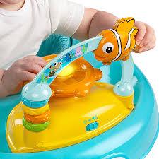 Finding Nemo Baby Bath Set by Disney Baby Finding Nemo Sea U0026 Play Walker Walmart Com