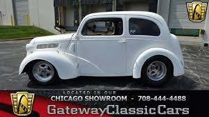1948 Ford Anglia Gateway Classic Cars Chicago #1250 - YouTube 1998 Chevrolet Silverado 1500 For Sale Nationwide Autotrader Craigslist Cars And Trucks For By Owner Chicago Design Car Best American Truck Historical Society Used Harley Davidson Street Bob Motorcycles Sale As Seen On Portland Oregon Dump N Trailer Magazine Top In Il Savings From 3169