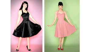 Plus Size Retro From Heartbreaker Fashion