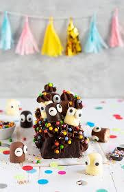 bunter geburtstags kuchen kuchen kindergeburtstag kinder