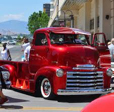 100 Coe Trucks COE Page 5 Flat Nose GMC Pickup Trucks