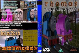 Thomas Halloween Adventures Dailymotion by Caledonianblacktwins Liro Deviantart