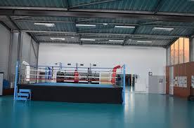 boxe anglaise usd ring