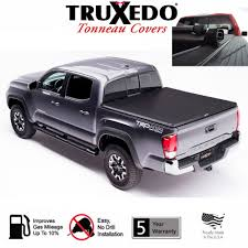 100 Toyota Truck Bed Covers TruXedo TruXport Roll Up Tonneau Cover 20052015 Tacoma 5FT