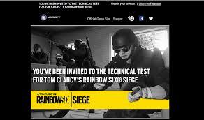 siege test rainbow six siege technical test pc gaming linus tech tips