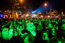 West Hollywood Halloween Carnaval 2015 by West Hollywood Halloween Carnaval