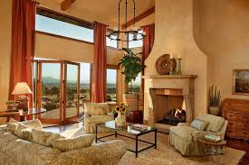 Tuscan Interior Design Ideas Style And Pictures 12