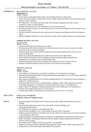 Testing Analyst Resume Samples | Velvet Jobs How To List Education On A Resume 13 Reallife Examples 3 Increasing American Community Survey Parcipation Through Aircraft Technician Samples Velvet Jobs Write An Summary Options For Listing 17 Free Resignation Letter Pdf Doc Purchasing Specialist 2 0 1 7 E D I T O N Phlebotomy And Full Writing Guide 20 Incomplete Chroncom