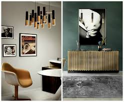 contemporary ceiling lights for a luxury living room
