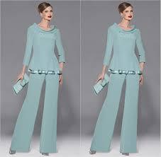 elegant women long sleeves mother u0027s suit for wedding formal