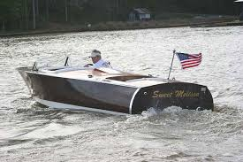 wooden boat plans februari 2015