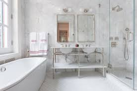 Sinking In The Bathtub 1930 by Small Bathroom Ideas To Ignite Your Remodel