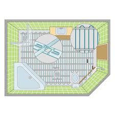 24m heizband fußbodenheizung elektrisch für küche badezimmer bad