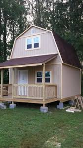 Tuff Shed Home Depot Display by 239 Best From A Shed To A Home Images On Pinterest Small Houses
