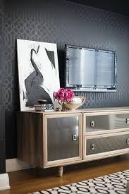 sideboard dekorieren und einen positiven effekt erzielen
