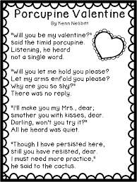 Halloween Acrostic Poem Template by First Grade Fairytales Tbt U0026 A Valentine Mental Images Freebie