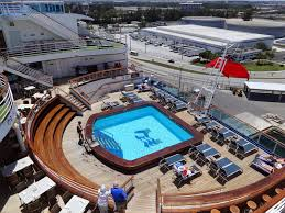 Ruby Princess Deck Plan Caribe by Ruby Princess Travels With Tammy